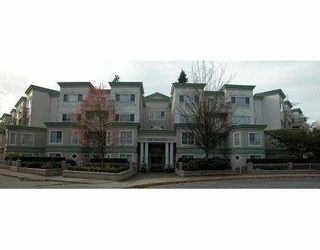 """Photo 1: 413 2960 PRINCESS CR in Coquitlam: Canyon Springs Condo for sale in """"THE JERRERSON"""" : MLS®# V582765"""