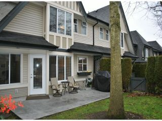 """Photo 19: # 86 18883 65TH AV in Surrey: Cloverdale BC Townhouse for sale in """"Applewood"""" (Cloverdale)  : MLS®# F1402311"""
