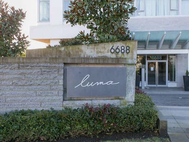 Photo 13: Photos: 2708 6688 ARCOLA STREET in Burnaby: Highgate Condo for sale (Burnaby South)  : MLS®# R2018132