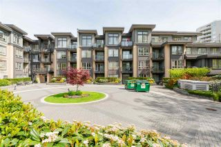 """Photo 28: 202 225 FRANCIS Way in New Westminster: Fraserview NW Condo for sale in """"THE WHITTAKER"""" : MLS®# R2575106"""