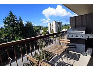 """Photo 13: 1004 320 ROYAL Avenue in New Westminster: Downtown NW Condo for sale in """"THE PEPPERTREE"""" : MLS®# V1142819"""