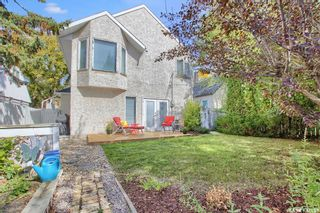 Photo 33: 3709 NORMANDY Avenue in Regina: River Heights RG Residential for sale : MLS®# SK871141
