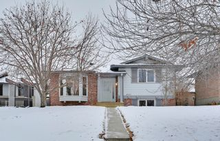 Photo 1: 12043 Canfield Green SW in Calgary: House for sale : MLS®# C3652257