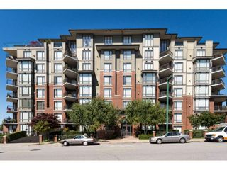 """Photo 2: 502 1551 FOSTER Street: White Rock Condo for sale in """"SUSSEX HOUSE"""" (South Surrey White Rock)  : MLS®# R2248472"""