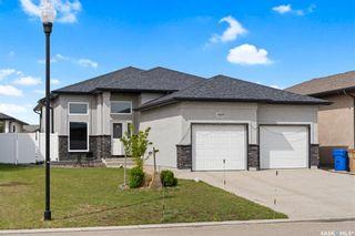 Photo 2: 4419 Sandpiper Crescent East in Regina: The Creeks Residential for sale : MLS®# SK868479