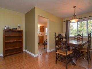 Photo 12: 347 TORRENCE ROAD in COMOX: CV Comox (Town of) House for sale (Comox Valley)  : MLS®# 772724