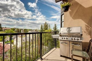Photo 23: 303 2307 14 Street SW in Calgary: Bankview Apartment for sale : MLS®# A1039133