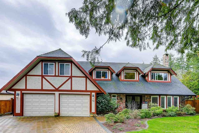FEATURED LISTING: 14 SHERWOOD Place Delta