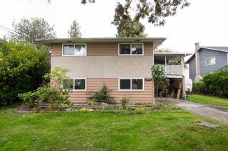 Photo 1: 4827 44B Avenue in Delta: Ladner Elementary House for sale (Ladner)  : MLS®# R2623492