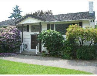 Photo 2: 8014 HUNTER Street in Burnaby: Government Road House for sale (Burnaby North)  : MLS®# V652849