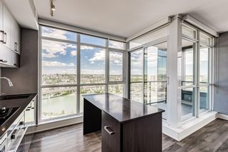 Photo 6: 1409 550 Riverfront Avenue SE in Calgary: Downtown East Village Apartment for sale : MLS®# A1121115