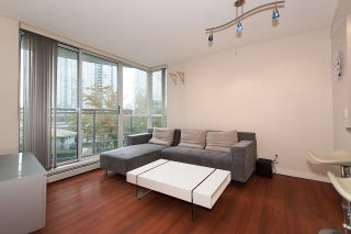 """Photo 4: 509 1018 CAMBIE Street in Vancouver: Yaletown Condo for sale in """"Marina Pointe - Waterworks"""" (Vancouver West)  : MLS®# R2122764"""