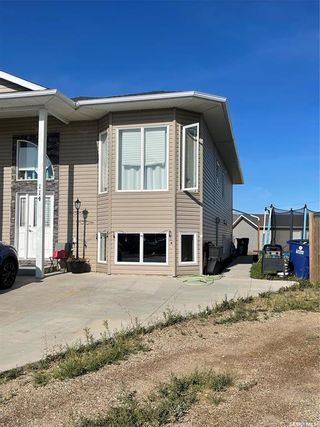 Photo 1: 114 Guenther Crescent in Warman: Residential for sale : MLS®# SK868007