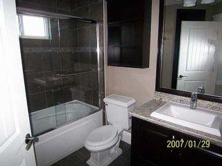 """Photo 3: 2345 W 8TH Avenue in Vancouver: Kitsilano 1/2 Duplex for sale in """"KITSILANO"""" (Vancouver West)  : MLS®# V630098"""