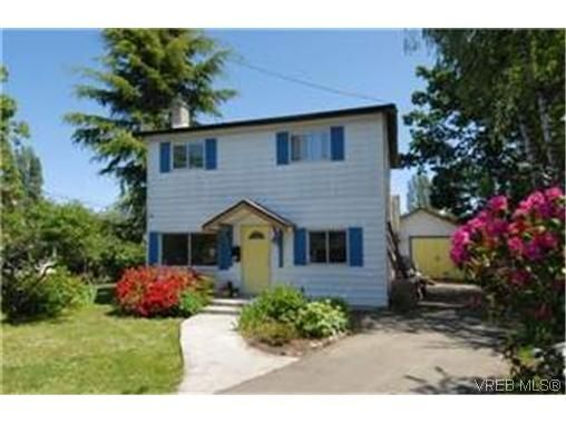 Main Photo:  in VICTORIA: VR View Royal House for sale (View Royal)  : MLS®# 469988