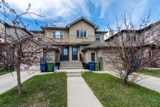 Photo 3: 333 Luxstone Way SW: Airdrie Semi Detached for sale : MLS®# A1107087