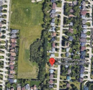 Photo 27: 730 Community Row in Winnipeg: Charleswood Residential for sale (1G)  : MLS®# 202110992