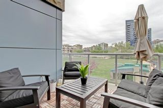 Photo 22: 101 215 13 Avenue SW in Calgary: Beltline Apartment for sale : MLS®# A1075160