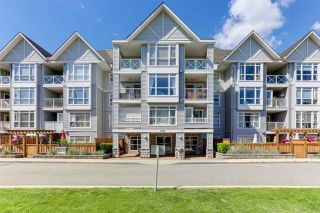 """Photo 2: 213 3142 ST JOHNS Street in Port Moody: Port Moody Centre Condo for sale in """"SONRISA"""" : MLS®# R2590870"""