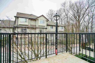 """Photo 19: 209 3888 NORFOLK Street in Burnaby: Central BN Townhouse for sale in """"PARKSIDE GREENE"""" (Burnaby North)  : MLS®# R2561970"""