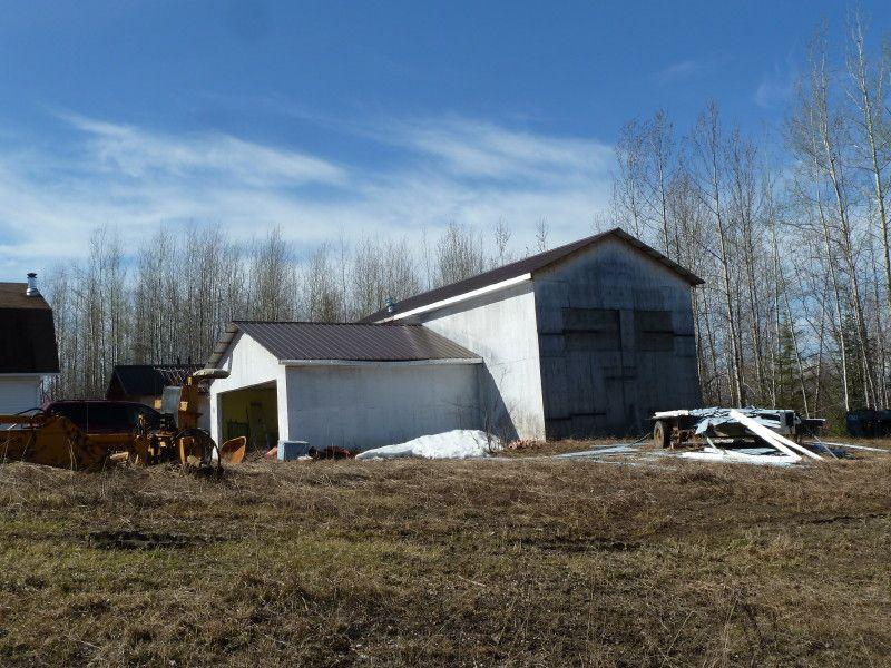 Photo 24: Photos: MILE 283 97 (ALASKA) Highway in Fort Nelson: Fort Nelson - Rural House for sale (Fort Nelson (Zone 64))  : MLS®# R2275782