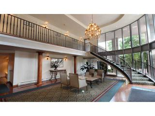 """Photo 2: 1404 5775 HAMPTON Place in Vancouver: University VW Condo for sale in """"THE CHATHAM"""" (Vancouver West)  : MLS®# V1028669"""