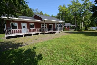 Photo 5: 135 JIMS BOULDER Road in North Range: 401-Digby County Residential for sale (Annapolis Valley)  : MLS®# 202121296