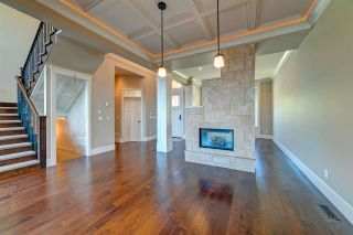 Photo 8: 3402 HARPER Road in Coquitlam: Burke Mountain House for sale : MLS®# R2601069