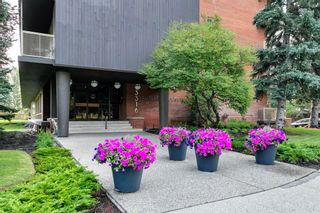Photo 35: 706/707 3316 Rideau Place SW in Calgary: Rideau Park Apartment for sale : MLS®# A1137187