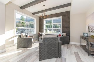 """Photo 13: 14 1885 COLUMBIA VALLEY Road: Lindell Beach House for sale in """"AQUADEL CROSSING"""" (Cultus Lake)  : MLS®# R2426452"""