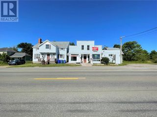 Photo 1: 2372 3 Route in Harvey Station: Retail for sale : MLS®# NB061923