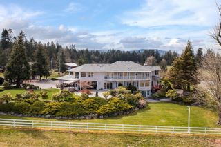 Photo 24: 1358 Freeman Rd in : ML Cobble Hill House for sale (Malahat & Area)  : MLS®# 872738