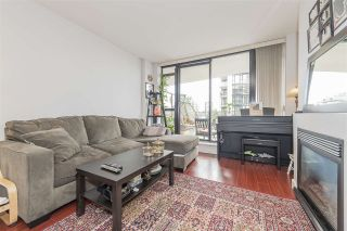 """Photo 5: 901 175 W 1ST Street in North Vancouver: Lower Lonsdale Condo for sale in """"TIME"""" : MLS®# R2480816"""