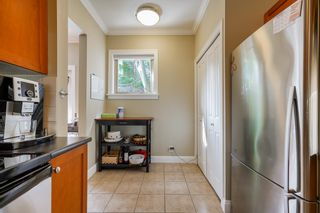 """Photo 16: 137 15 SIXTH Avenue in New Westminster: GlenBrooke North Townhouse for sale in """"Crofton Queens Park"""" : MLS®# R2619289"""