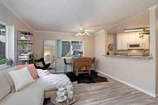 Photo 6: UNIVERSITY CITY Condo for sale : 1 bedrooms : 7595 Charmant Dr #703 in San Diego