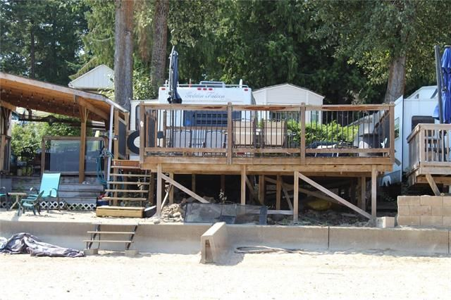 Main Photo: #65 6592 Trans Canada Highway, NW in Salmon Arm: Recreational for sale : MLS®# 10239268