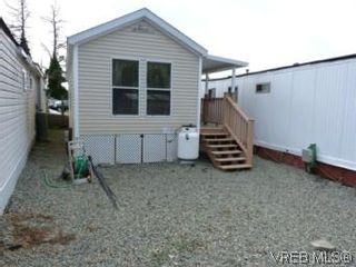 Photo 12: 5 5621 Sooke Rd in SOOKE: Sk Saseenos Manufactured Home for sale (Sooke)  : MLS®# 550455