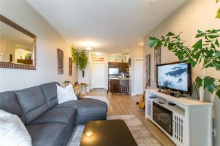 Photo 7: 413 2336 WHYTE Avenue in Port Coquitlam: Central Pt Coquitlam Condo for sale : MLS®# R2561864