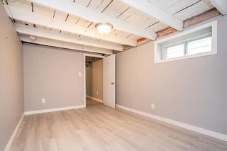 Photo 33: 684 Ashburn Street in Winnipeg: West End Residential for sale (5C)  : MLS®# 202017849