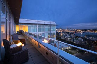 Photo 6: 1004/1005 100 Saghalie Rd in : VW Songhees Condo for sale (Victoria West)  : MLS®# 877059