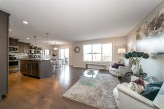 Photo 14: 26 SANTANA Crescent: Fort Saskatchewan House for sale : MLS®# E4239726