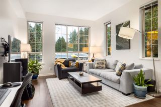 """Main Photo: 29 433 SEYMOUR RIVER Place in North Vancouver: Seymour NV Townhouse for sale in """"Maplewood Place"""" : MLS®# R2519974"""