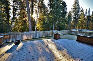 """Photo 39: 7669 LOEDEL Crescent in Prince George: Lower College House for sale in """"MALASPINA RIDGE"""" (PG City South (Zone 74))  : MLS®# R2454458"""