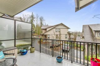 """Photo 11: 6 11176 GILKER HILL Road in Maple Ridge: Cottonwood MR Townhouse for sale in """"BLUE TREE"""" : MLS®# R2455420"""