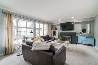Photo 9: 15 6450 199 STREET in Langley: Willoughby Heights Townhouse for sale : MLS®# R2466532