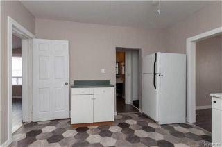 Photo 8: 263 Belmont Avenue in Winnipeg: West Kildonan Residential for sale (4D)  : MLS®# 1804979