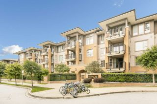 """Photo 16: 213 5725 AGRONOMY Road in Vancouver: University VW Condo for sale in """"GLENLLOYD PARK"""" (Vancouver West)  : MLS®# R2089455"""