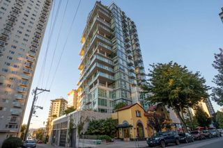 """Photo 37: 1206 1221 BIDWELL Street in Vancouver: West End VW Condo for sale in """"Alexandra"""" (Vancouver West)  : MLS®# R2562410"""