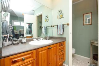 Photo 12: 3 1740 Knight Ave in VICTORIA: SE Mt Tolmie Row/Townhouse for sale (Saanich East)  : MLS®# 828137