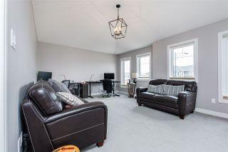 Photo 20: 1736 162 Street in Edmonton: Zone 56 House for sale : MLS®# E4236570